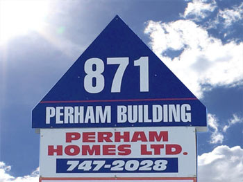 Perham Building - Perham Homes Ltd - 747-2028
